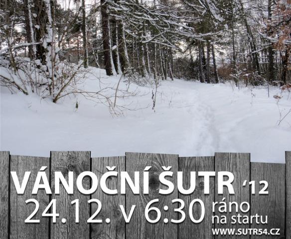 Vanocni SUTR12