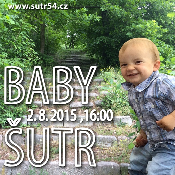 BabySUTR2015